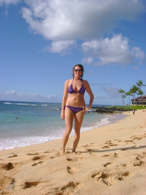 Hawaii Oct 2010