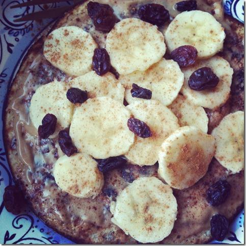 CRB Pancake