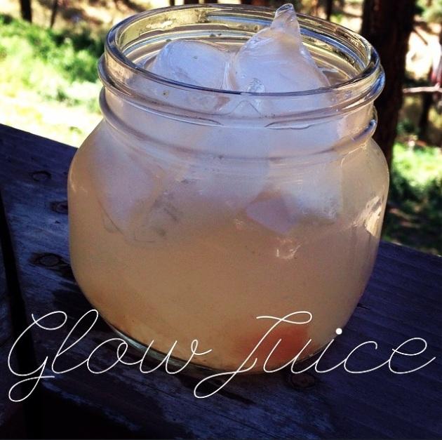 Glow Juice